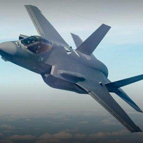 F-35: Η κίνηση ματ που θα αλλάξει τις ισορροπίες στο Αιγαίο – Τι λένε Τούρκοιαναλυτές