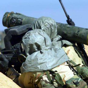 Αυτό είναι το υπερόπλο του ΝΑΤΟ που φοβίζει τη Ρωσία! Ο «εφιάλτης» κάθε τεθωρακισμένου[pics]
