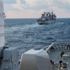 Επίτιμος αρχηγός ΓΕΕΘΑ Κωσταράκος: Εξαιρετική είδηση-Επιτέλους Ναυτική Δύναμη στηΣούδα!