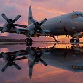 Που ήταν το Ρ-3Β τώρα πουχρειάστηκε;