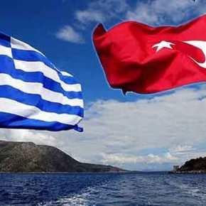 Oι Γερμανοί »βλέπουν» σύγκρουση Ελλάδας-Τουρκίας: »Κίνδυνος πολέμου σε Αιγαίο & Α.Μεσόγειο»!
