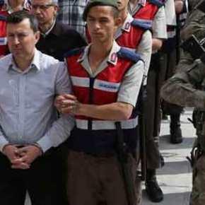 Σώματα Τούρκων… δοσίλογωναξιωματικών