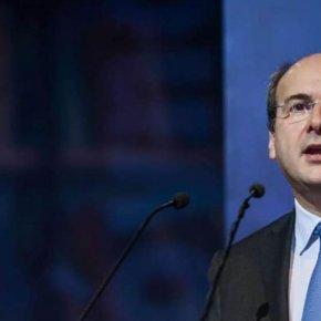 Η κυβέρνηση «αλλάζει ρότα» μετά το φιάσκο με το «Oruc Reis» – Κ.Χατζηδάκης: «Αν χτυπήσουμε θακερδίσουμε»