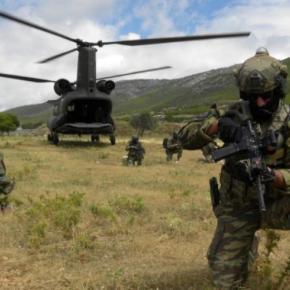 Μετακινήσεις μονάδων προς τα ελληνοτουρκικά σύνορα: Μπαίνουν στον »πόλεμο» & οι Ειδικές ΔυνάμειςΣτην μάχη του μεταναστευτικού μπαίνει ο Στρατός. – Στέλνουν & οι Βούλγαροιστρατό