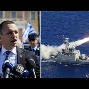 Κασιδιάρης για πολεμική σύγκρουση Ελλάδος-τουρκίας: Στρατηγικό σχέδιο Αποτροπής καιΝίκης