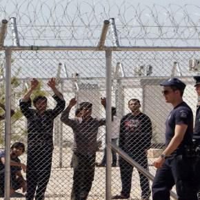 Παραπαίει η συμφωνία Τουρκίας – ΕΕ για τοπροσφυγικό