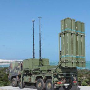 Πολυτυπίας το ανάγνωσμα Νο2. Πόσους αντιαεροπορικούς πυραύλους έχουμε στο ελληνικό οπλοστάσιο για την ίδιααποστολή;
