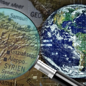 Κλοιός μυστικών υπηρεσιών κατά τηςΤουρκίας