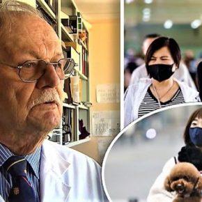 Καναδός καθηγητής ισχυρίζεται ότι βρήκε το φάρμακο για τονκορονοϊό
