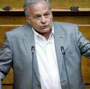 ΑΥΤΟΙ ΕΙΝΑΙ…!!! Βουλευτής ΣΥΡΙΖΑ για τον «τοξοβόλο του Συντάγματος»: «Σιγά τον εγκληματία»(βίντεο)