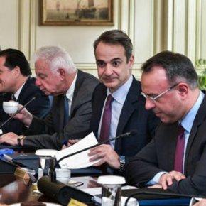 Προς ανασχηματισμό πάει η κυβέρνηση μέχρι το Πάσχα: Ποιοι υπουργοί είναι πιθανό να δουν την«έξοδο»