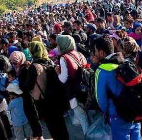 Ενοχλήθηκαν οι Γερμανοί από τον έλεγχο στις ΜΚΟ : Τις θέλουνανεξέλεγκτες