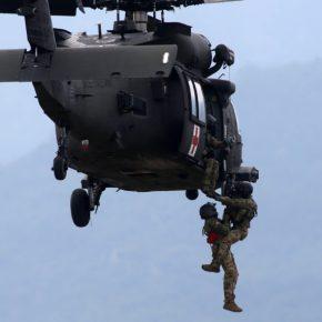 Έλληνες και Αμερικανοί «άνοιξαν πυρ» στο Λιτόχωρο: Εντυπωσιακές εικόνες από τη μεγάλη στρατιωτική άσκηση[pics]