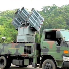San Juen: Το πυραυλικό σύστημα άμυνας ακτών της Ταϊβάν – Μια εξαιρετική λύση για τα ελληνικά νησιά(βίντεο)