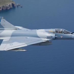 Το ισχυρό χαρτί της πολεμικής αεροπορίας σε τροχιάαναγέννησης