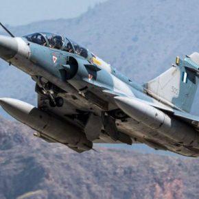 Εγκατάλειψη ΕΔ: «Δεν πετάμε πλέον, γιατί να μείνω;» καταγγέλλει ο παραιτηθείς διοικητής της 332 Μοίρας των Mirage2000