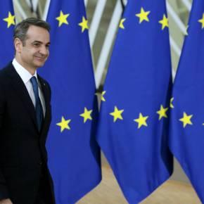 Στον Έβρο αύριο ο Μητσοτάκης – Ποιοι Ευρωπαίοι θα τονσυνοδεύσουν