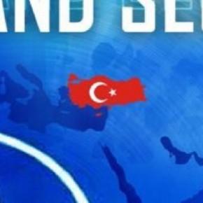 Νέα τουρκική πρόκληση: «Κόκκινη» η Κύπρος σε χάρτη για τοΝΑΤΟ