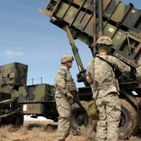 Καταφεύγει στις ΗΠΑ για Patriot η Τουρκία μετά τις αλλεπάλληλες ήττες στο μέτωπο τηςΣυρίας