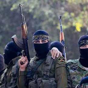 Ανθελληνικό μένος από Παλαιστινίους: Πανηγυρίζουν την άλωση της Κων/πολης στο Τέμενος ΑλΑκτσά