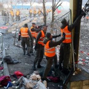 Το Βερολίνο… προετοιμάζει: «Η Ελλάδα αντιμέτωπη με την καταστροφή – Εκατομμύρια αλλοδαποί έρχονται για ναμείνουν»!