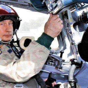 Μήνυμα Β.Πούτιν σε Αγκυρα μετά τα πλήγματα στις τουρκικές δυνάμεις από τα ρωσικά βομβαρδιστικά: «Σαςκαταστρέψαμε»!