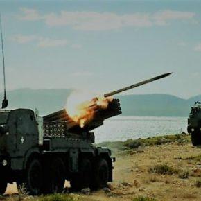 Η στρατιωτική τεχνολογία μετατρέπει δυνητικά το Αιγαίο σε ελληνικήλίμνη