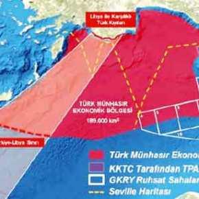 ΟΗΕ: «Νόμιμη η συμφωνία Τουρκίας-Λιβύης για τις ΑΟΖ» λέει ο Οργανισμός – Σοκ στην Αθήνα(upd)