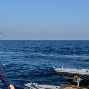 ΥΦΕΘΑ: Δοκιμάζονται τα πλωτά φράγματα – Δεν θα επιβαρυνθεί ο προϋπολογισμός τουΓΕΣ