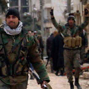 Σκληρές μάχες στην Ιντλίμπ: Δυνάμεις του Άσαντ άνοιξαν πυρ εναντίον Τούρκωνστρατιωτών