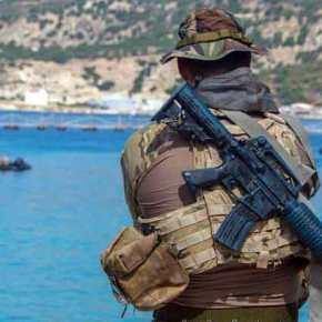 Aραβικό ΜΜΕ προεξοφλεί σύγκρουση με την Τoυρκία: »Κρίσιμος μήνας ο Απρίλιος – Ο Ερντογάν θα κλιμακώσει σεΚύπρο-Αιγαίο»