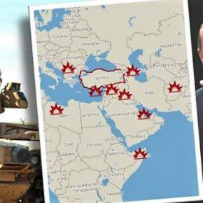 Εις προσοχήν των κ.κ. Μητσοτάκη, Δένδια, Παναγιωτόπουλου*: Σε δύσκολη θέση ο τουρκικός στρατός στοΙντλίμπ