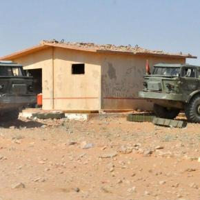 Αντίστροφη μέτρηση για τη σύγκρουση Συρίας-Τουρκίας: «Κλειδώνουν» στόχους οι συριακοίπύραυλοι