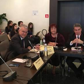 Ένταση στην Κοινοβουλευτική Συνέλευση του ΝΑΤΟ: Αποχώρησε η ελληνικήαντιπροσωπεία