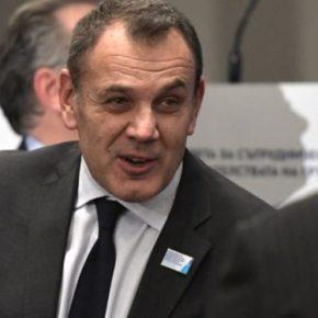 Στην 4η συνεδρίαση του Ανωτάτου Συμβουλίου Συνεργασίας Ελλάδος – Βουλγαρίας βρέθηκε ο ΥΕΘΑ(pics)
