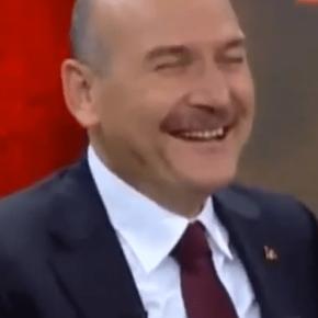 Ο υπουργός Σοϊλού γελά και ειρωνεύεται τηνΕλλάδα