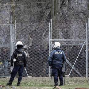 Ηλεκτρονικός πόλεμος στον Έβρο από τηνΤουρκία