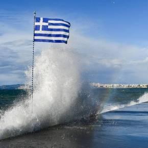 25η Μαρτίου: Η Ελλάδα μάγκες μου αντέχει… δενπέφτει!