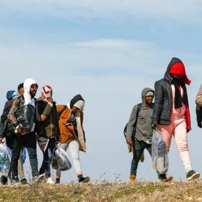 Η δέσμη μέτρων που αποφάσισε η Κομισιόν για την προστασία των ελληνικώνσυνόρων