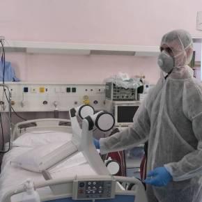 Κορονοϊός: Τέσσερις νεκροί το τελευταίο 24ωρο στην Ελλάδα – Στους 10 οι νεκροί από τονιό.