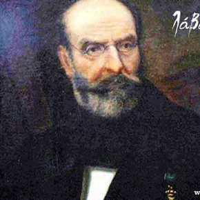 30 Μαρτίου 1872 πεθαίνει ο Νικόλαος Μάντζαρος συνθέτης του Εθνικού μαςΎμνου