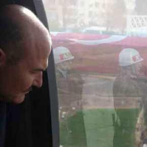 Η Τουρκία στέλνει 1.000 άνδρες των Ειδικών Δυνάμεων στον Εβρο για «προστασία τωνμεταναστών»