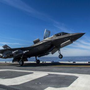 ΑΠΟΨΗ: Αγορά F-35B, καινούργια F-16V, και επένδυση στα F-16C/D Block 30 και 50 το μέλλον τηςΠΑ