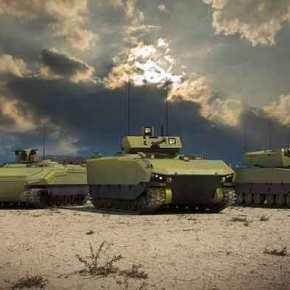 «Φορτώνει» πολεμοφόδια η Τουρκία: Οι ΤΕΔ παρέλαβαν άρματα μάχης & ραντάρ εν μέσωπανδημίας