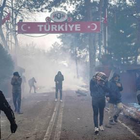 Εισβολή στον Έβρο: Η τυχοδιωκτική Τουρκία και η στάση των συμμάχωνμας