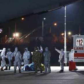 «Θερισμός» στην Τουρκία από τον κορωνοϊό – Τούρκος ειδικός: «5.000 νεκροί μέχρι τα μέσαΑπριλίου»