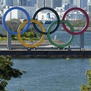 Κορονοϊός: Αναβάλλονται οι Ολυμπιακοί Αγώνες του Τόκιο.Δεν θα διεξαχθεί η Ολυμπιάδα που ήταν προγραμματισμένη για το καλοκαίρι του2020.
