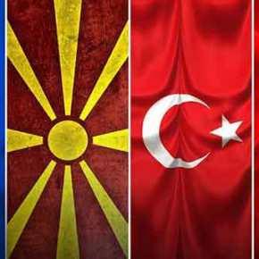Προσπάθεια της Τουρκίας για νέο ανθελληνικό άξονα με Σκόπια, Αλβανία,Κόσσοβο