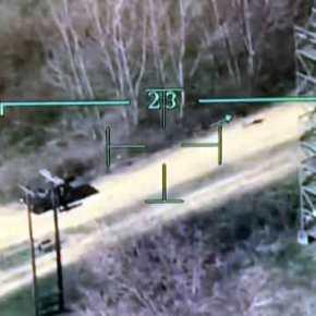 Πτώση τουρκικού drone στον Έβρο – Ανεπιβεβαίωτες πληροφορίες γιακατάρριψη