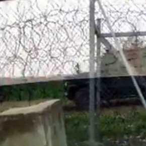ΔΕΙΤΕ ΤΙΣ ΡΟΜΠΕΣ τις ξεκούμποτες… ΒΙΝΤΕΟ: Cobra των τουκρικών Ειδικών Δυνάμεων έχει μείνει στις Κατσανιές και τους κράζουν οι Έλληνες Αστυνομικοί…!!!